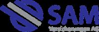 SAM Versicherungen Logo